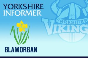 Glamorgan vs Yorkshire